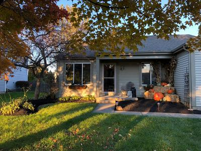 Pickerington Single Family Home For Sale: 2954 Highland Park Drive