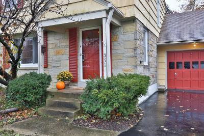 Worthington Single Family Home Contingent Finance And Inspect: 351 Park Boulevard