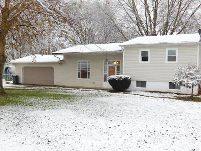 Fredericktown Single Family Home For Sale: 5 Simons Avenue