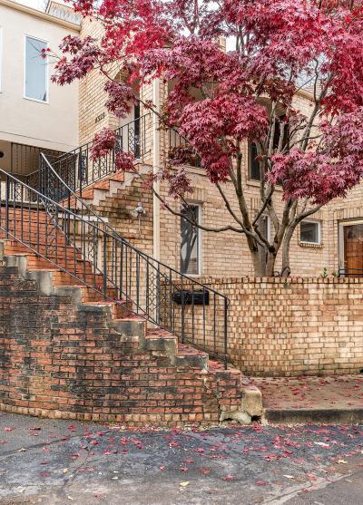 Upper Arlington Condo For Sale: 4329 Latin Lane #107