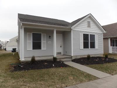 Single Family Home For Sale: 7141 Austrian Way