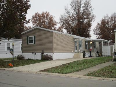 Marengo Single Family Home For Sale: 902 State Route 61 #Lot 38