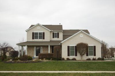 Galena OH Single Family Home For Sale: $369,900