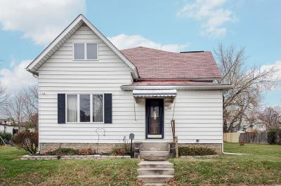 Pickerington OH Single Family Home For Sale: $219,900