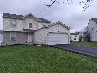 Columbus OH Single Family Home For Sale: $170,000
