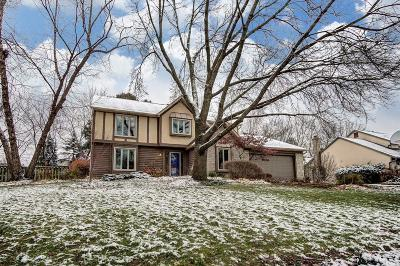 Single Family Home For Sale: 11780 Coventry Avenue
