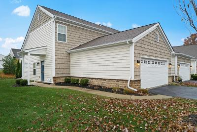 Westerville Condo Contingent Finance And Inspect: 6245 Hudson Reserve Way #6245