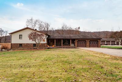 Pike County Single Family Home For Sale: 1729 Lapperell Road #C-6