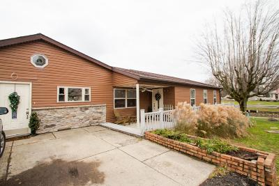 Millersport Single Family Home For Sale: 2741 Terrace Street