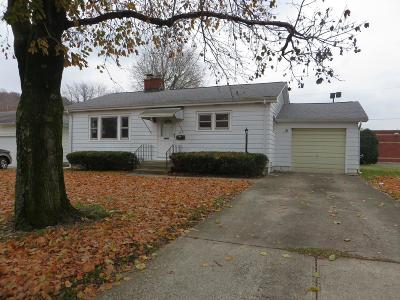 Lancaster Single Family Home Contingent Finance And Inspect: 118 Kanawha Road