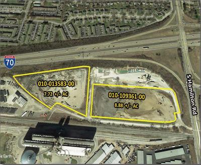 Columbus Residential Lots & Land For Sale: Truro Station Road