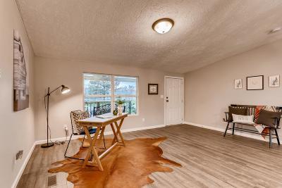 Sunbury Single Family Home For Sale: 4648 Wilson Road