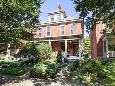 Columbus Condo For Sale: 374 W Hubbard Avenue
