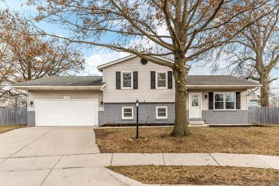 Delaware Single Family Home Contingent Finance And Inspect: 130 Granite Court