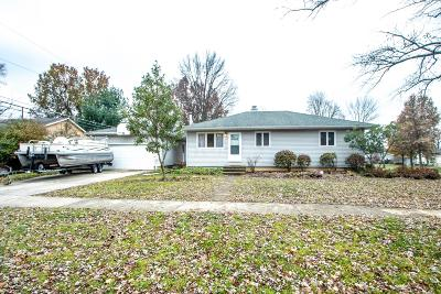 Westerville Single Family Home Contingent Finance And Inspect: 225 Illinois Avenue