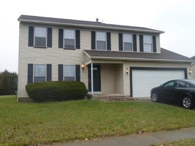 Ashville Single Family Home Contingent Finance And Inspect: 53 Brenton Drive