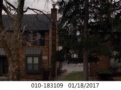 Condo For Sale: 1645 McNaughten Road