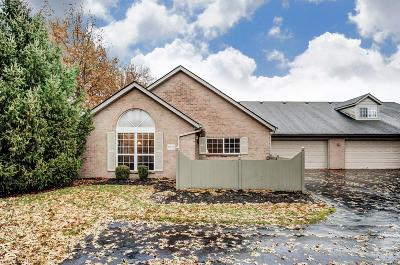 Westerville Condo Contingent Finance And Inspect: 6020 Warbling Lane