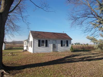 Washington Court House Single Family Home For Sale: 6164 State Route 753