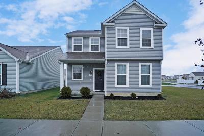 Dublin OH Single Family Home Contingent Finance And Inspect: $254,900