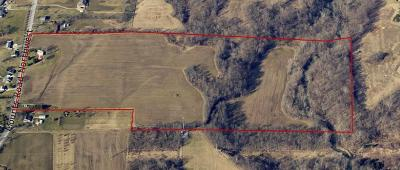 Alexandria Residential Lots & Land For Sale: 2932 Mounts Road NW