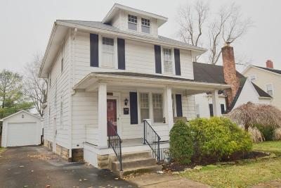 Lancaster Single Family Home For Sale: 728 E Chestnut Street