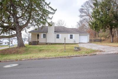 Lancaster Single Family Home Contingent Finance And Inspect: 233 Baldwin Drive