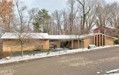 Newark Single Family Home Contingent Finance And Inspect: 724 Snowdon Drive