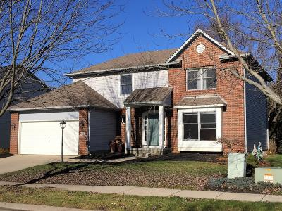 Single Family Home For Sale: 108 Donegal Drive