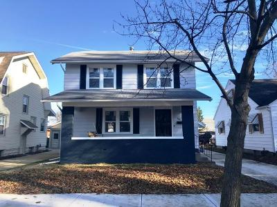 Newark Single Family Home For Sale: 58 Day Avenue