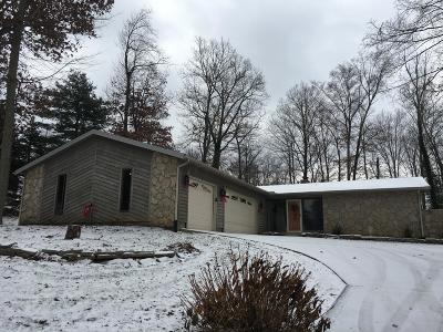 Heath Single Family Home For Sale: 1825 Cedar Circle