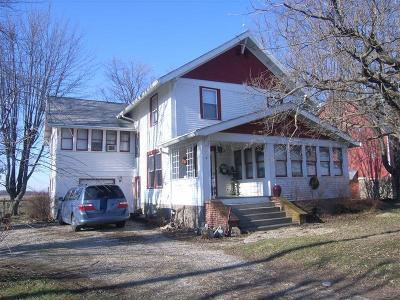 Union County Single Family Home For Sale: 26083 State Route 4