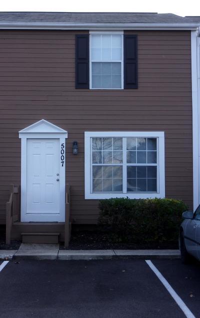 Hilliard Condo For Sale: 5007 Stoneybrook Boulevard #11B