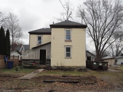 Delaware Single Family Home For Sale: 29 Kurrley Street