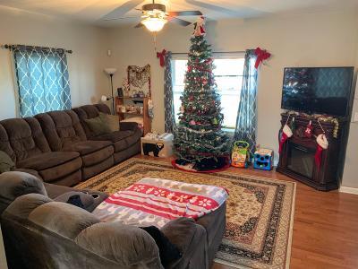 Columbus Single Family Home For Sale: 40 Martin Avenue