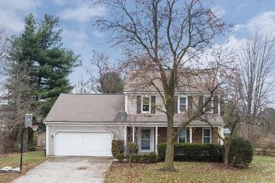 Single Family Home For Sale: 143 Yorkshire Road