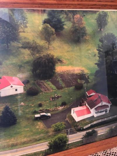 Clinton County Single Family Home For Sale: 14837 State Route 134