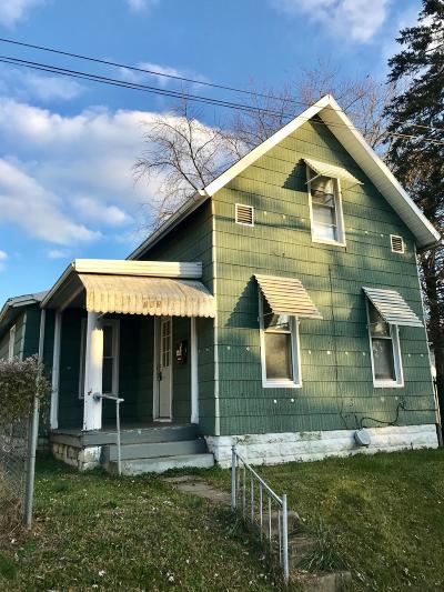 Newark Single Family Home For Sale: 262 Central Avenue