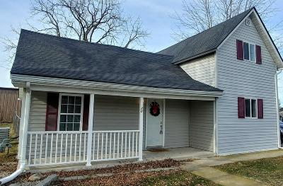 London OH Single Family Home For Sale: $135,000