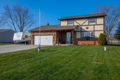 Orient Single Family Home Contingent Finance And Inspect: 7201 Hoover Road