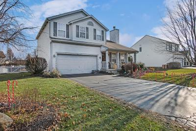 Homes For Sale In Westerville Schools Oh