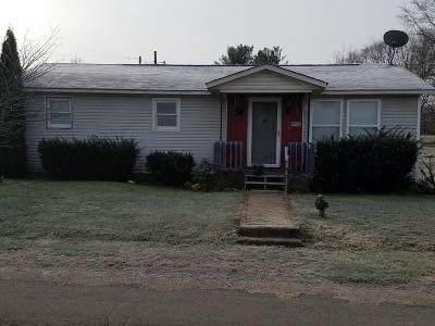 Jackson County Single Family Home For Sale: 173 W Main Street