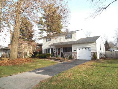 Columbus OH Single Family Home For Sale: $199,900
