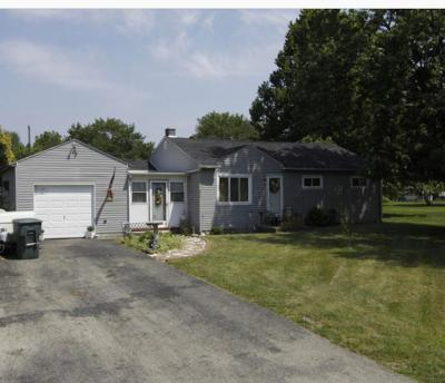 Columbus OH Single Family Home For Sale: $99,000