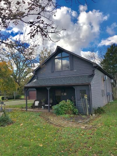 Chillicothe OH Single Family Home For Sale: $219,900