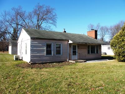 Delaware Single Family Home Contingent Finance And Inspect: 188 Curtis Street