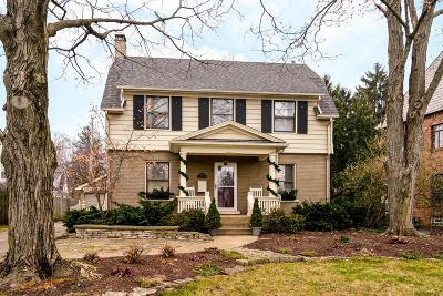 Columbus Single Family Home Contingent Finance And Inspect: 1862 Guilford Road