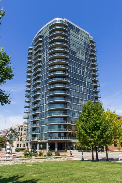 Columbus Condo Contingent Finance And Inspect: 300 W Spring Street #1405