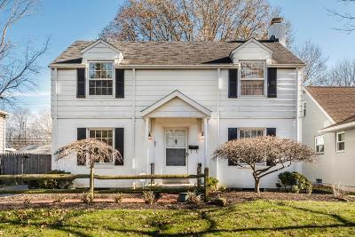 Single Family Home For Sale: 106 Edgevale Road