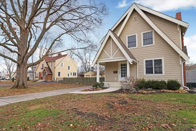 Franklin County Single Family Home For Sale: 46 S Westgate Avenue